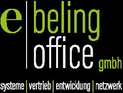 Ebeling Office GmbH Logo